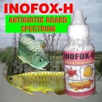 Antibiotik ikan ( INOFOK - H )