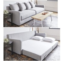 Sofa Bed Lipat ukuran 200x180cm