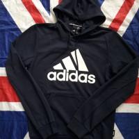 Adidas Hoodie Logo Original Sweater jaket hoodie nike puma champion