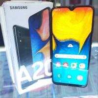 Samsung A20 Ram 3 Rom 32Gb