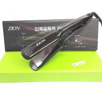 Catokan rambut Salon Digital ionic ozonic terbaru black
