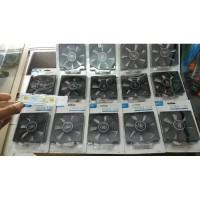 Deepcool Xfan 12CM - Black (Hydro Bearing) Deep Cool XFAN 120 Fan