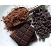Bubuk Minuman Coklat Choco Pure non Gula 100 gram Murah Enaka Halal