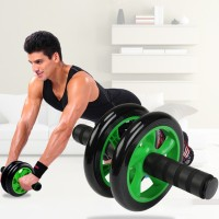 AB Whell Sport Gym Fitness Roller