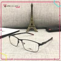( GRATIS LENSA ) Frame Kacamata Minus Pria Sport Rudy Pro RP25 Premium