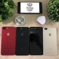iPhone 7 Plus 128GB Second Original