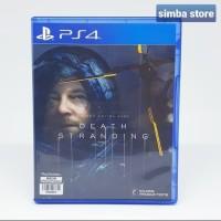 Death Stranding Kaset BluRay BD Game Playstation 4 PS4