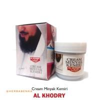 Obat Penumbuh Jenggot,Penumbuh Alis,Kumis,Rambut | Cream Minyak Kemiri