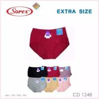 SOREX Cd Wanita KATUN EXTRA SIZE 1248 Size JUMBO