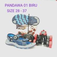 Sandal Gunung HOMY PED PANDAWA 01 BIRU