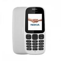 Nokia 105 ( 2017 ) Dual SIM Dijamin ORI 100 % Garansi TAM