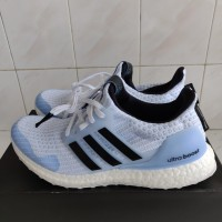 ADIDAS ULTRABOOST x GOT WHITE WALKER""