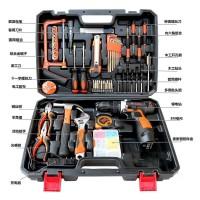 Obeng Bor Listrik Cordless Electric Set 102 in 1 Palu Tang Obeng Kunci