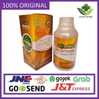 Obat Herbal Radang Paru Paru Terbaik - Paru Paru Basah QnC Jelly Gamat