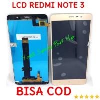 Lcd Xiaomi Redmi Note 3 Pro Fullset - Hitam
