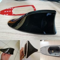 Antena sirip hiu atau Shark Fin Antenna MOBIL MITSUBISHI XPANDER