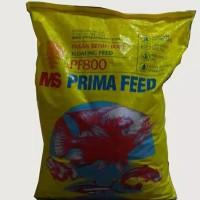 Pakan Makanan Benih Bibit Ikan Lele Nila Gurame Hias Pelet PF 800 1 kg