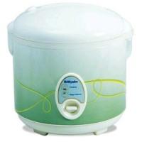 Miyako MCM-508 Magic Com Rice Cooker 1,8Liter