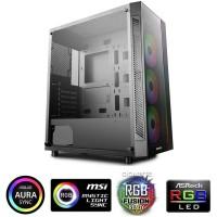 DEEPCOOL MATREXX 55 ADD-RGB 3F Tempered Glass ATX Mid Tower Case