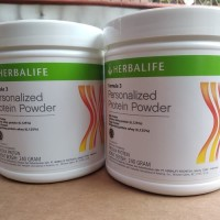 PPP Personalized Protein Powder Formula 3 Herbalife#