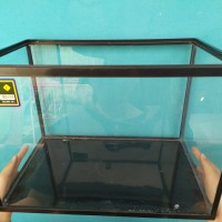 Aquarium / Gex ukuran S [hanya untuk GRAB/GOJEK]