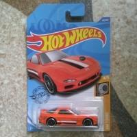 Hotwheels 2020 Mazda Rx