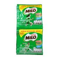 MILO ACTIV GO RENCENG 10X22GR