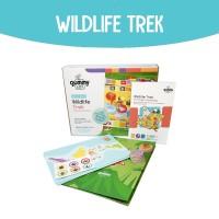 Wildlife Trek Through Indonesia   GummyBox