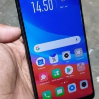 oppo f7 pro 6/128 second