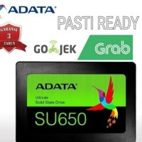 SSD Adata SU650 Ultimate 120GB 2.5 SATA III