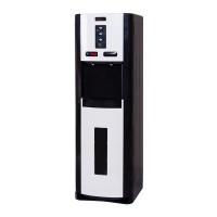 Dispenser Air Panas Dingin Miyako Hot Cool Galon Bawah WDP300