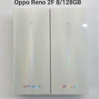 hp oppo reno 2f ram 8/128gb garansi resmi oppo