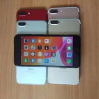 Iphone 7 Plus 128gb Kondisi Grade A+