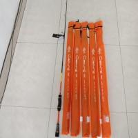 Joran Capung 1-3 lb 622 UL Relix Nusantara