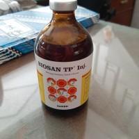 Biosan TP - 100 ml - penambah energi untuk hewan