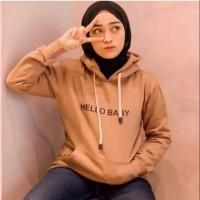AFI - EC - Sweater Hello Baby ® PROMO
