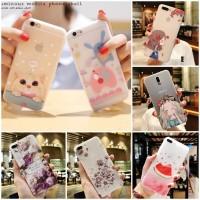 Luminous Phone Case For Xiaomi Redmi Note 5A Prime