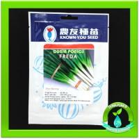 Benih Bibit Daun Bawang FREDA Known You Seed 5 Gram Green Onion