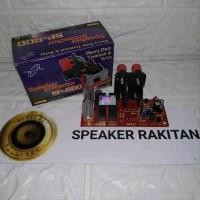 Kit Speaker Protektor SP-900