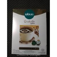 Excelso Unakaffe Capsule - Robusta Gold - Kapsul Kopi / Coffee - Baru
