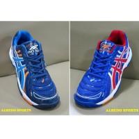 ASICS TIGER Sepatu Tennis Tenis Nike Adidas Babolat New Balance Reebok