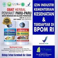 Promo OBAT PARU PARU BASAH TBC FLEK BATUK MENAHUN HERBAL DE NAT