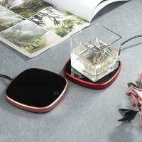 HOT SELL Electric Tray Coffee Tea USB Drink Warmer Cup Heater
