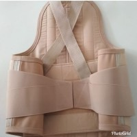 Jual Korset punggung TLSO/skoliosis ringan/penyangga tulang belakang
