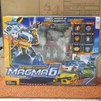 young toys tobot athlon magma 6