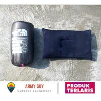 Paket Sleeping Bag Polar + Bantal Murah Nyaman Berkualitas