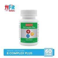 B Complex Plus 60 tab
