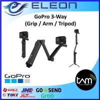 GoPro 3 Way Grip ARM Tripod