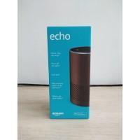 Amazon Echo 2nd Gen smart speaker Garansi resmi 1thn intel