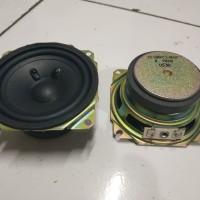 speaker woofer 3 inchi